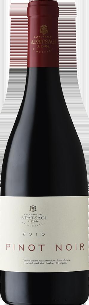Pinot Noir válogatás 2016