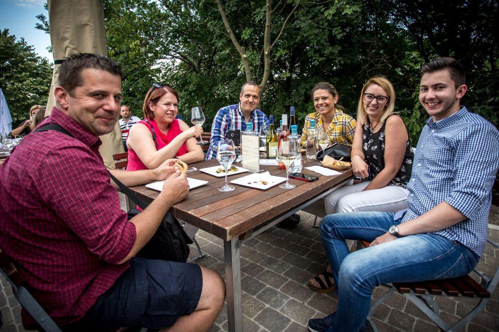 Szent Orbán-napi nyitott pince és kedvezményes borvásár