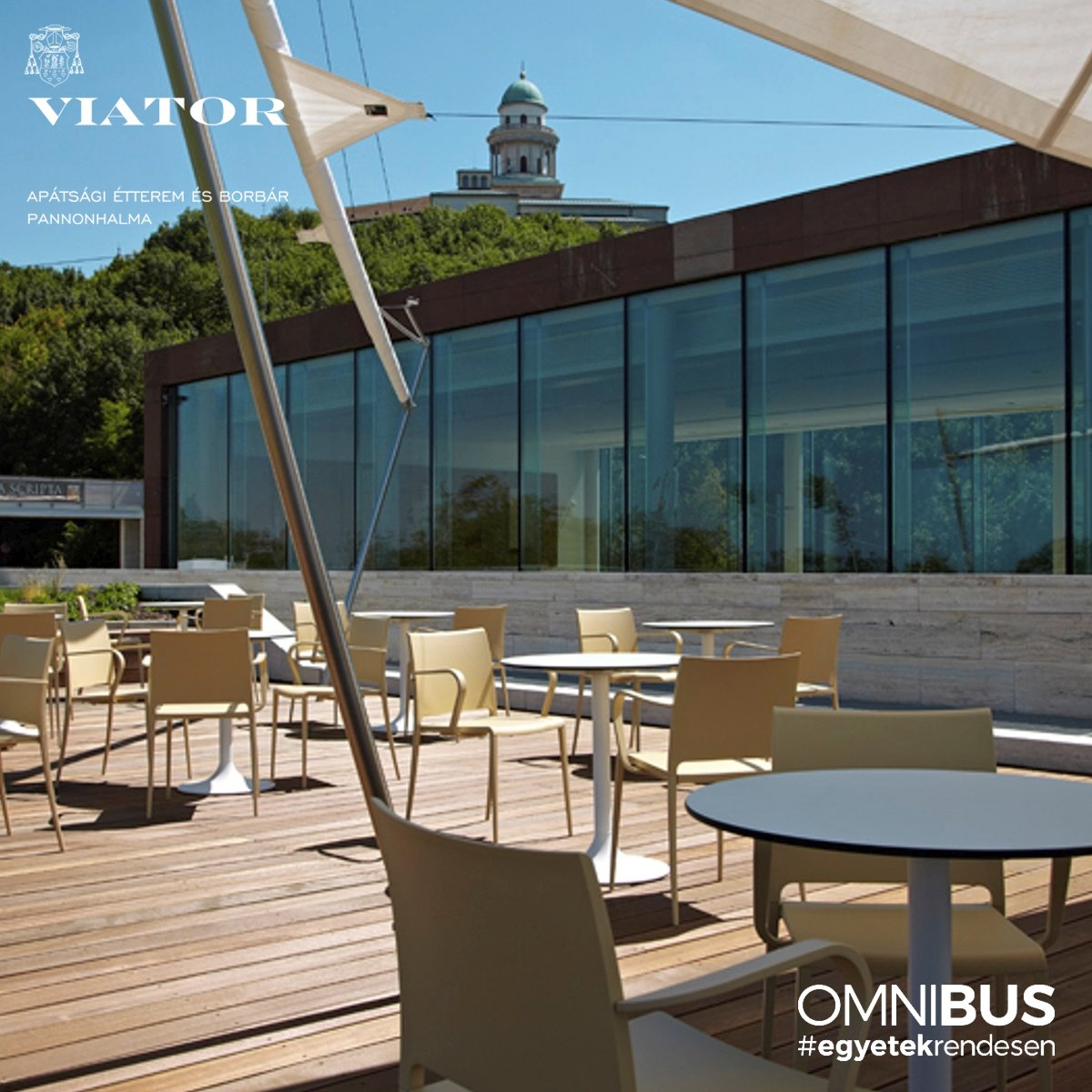 Viator-Omnibus